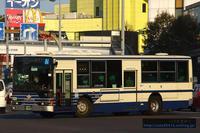 (2018.2) 名古屋市交通局・NF-69 - バスを求めて…