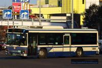 (2018.2) 名古屋市交通局・NS-201 - バスを求めて…