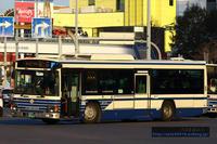 (2018.2) 名古屋市交通局・NH-136 - バスを求めて…