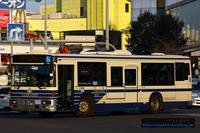 (2018.2) 名古屋市交通局・NN-24 - バスを求めて…