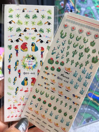 nail stickers - Welcome to my Life