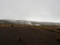 キラウエア火山国立公園① - モンスとツバメ2