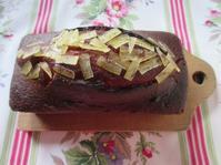 <イギリス菓子・レシピ> レモン・ドリズル・ケーキ【Lemon Drizzle Cake】 - イギリスの食、イギリスの料理&菓子