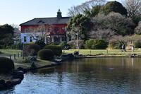 東京文京区小石川植物園の旧東京医学校本館 - 近代建築写真室@東京