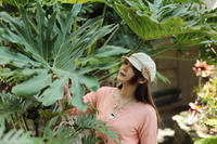 服部緑地都市緑化植物園2 - この青い空を君にあげる