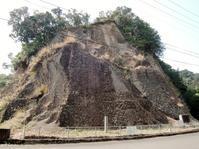 The Ripple Marks of the Shishikui-ura Inlet|宍喰浦の化石漣痕 - 旅年譜  Chronological Record of Junya Nakai's travel