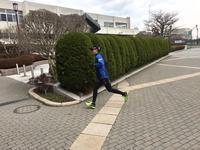 あきれる程ステキなペース走 - 函館マラソンを走る
