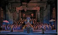 オペラ・セミラーミデロッシーニ - Quovadis