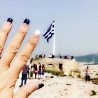 ギリシャ - マダムNのTOKYO‐LIFE