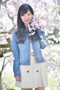 扇杏(みあん)さん。2018/04/01 フォトクラブGolden Harvest - つぶやきころりんのベストショット!?。