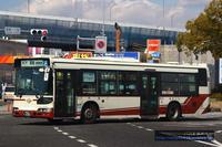(2018.2) 名古屋市交通局・NKH-1 - バスを求めて…