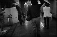 雨の街 - S I N I N E N