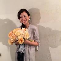 水晶と薔薇〜女神の時間 無事終了いたしました - AYAKOISHII × SamaSamaAroma