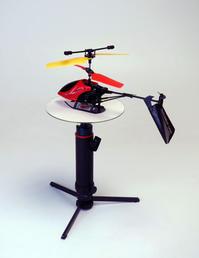 2ch 赤外線ヘリコプター AERO STORM の修理&グレードアップ - ちょい古道具ライフ