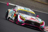 2018 AUTOBACS SUPER GT Round8MOTEGI GT 250km RACE GRAND FINALスケジュール - GSRブログ