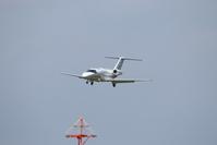 Cessna 525 CitationJet - テトだもん!