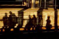 五つの影 - 美は観る者の眼の中にある