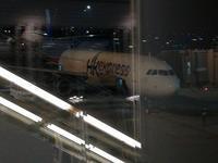香港エクスプレスUO623便搭乗 - 香港貧乏旅日記 時々レスリー・チャン