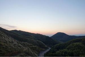 九州に着いた - around Japan