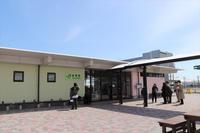['18春18きっぷ4日目]その2富岡駅 - 俺の居場所2