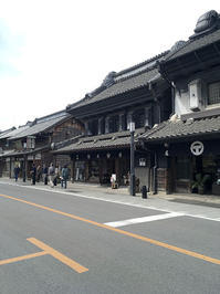 Starbucks スターバックス コーヒー 川越鐘つき通り店   埼玉・本川越 - Favorite place