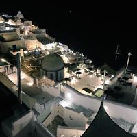 サントリーニ島 - マダムNのTOKYO‐LIFE