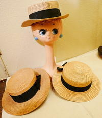French Hat - carboots
