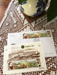 第3回鎌倉で紅茶を楽しむ会 - 南インドの旅