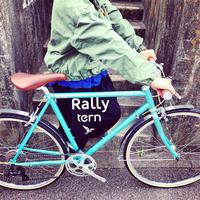 2018 tern ターン 「Rally ラリー」 クロスバイク 650c おしゃれ自転車 自転車女子 自転車ガール ラリー クラッチ rip - サイクルショップ『リピト・イシュタール』 スタッフのあれこれそれ