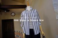 """Spiral's Select 2018 Spring & Summer New...4/16mon"" - SHOP ◆ The Spiralという館~カフェとインポート雑貨のある次世代型セレクトショップ~"