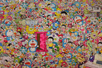 THEドラえもん展 TAKAOKA 2018 - marchand de couleurs*