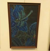 「第45回近代日本美術協会春季展」が閉幕しました。(Activity report.) - 栗原永輔ArtBlog.