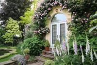 今年のバラツアー(日帰りバスツアー)のお知らせ - バラとハーブのある暮らし Salon de Roses