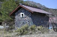 カラミ煉瓦の蔵 - 萩原義弘のすかぶら写真日記