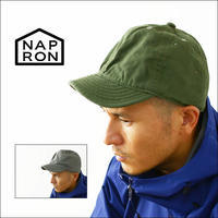 NAPRON [ナプロン] GARDENER CAP [NP-CP01] ガーデナーキャップ 「DECHO」MEN'S/LADY'S - refalt   ...   kamp temps