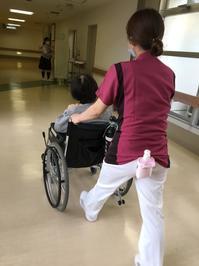 退院、からのまた入院! - 気管にできた腺様嚢胞癌と闘う母の記録