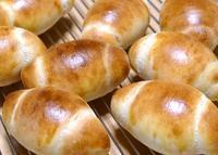 バターロール&山食 - ~あこパン日記~さあパンを焼きましょう