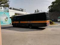 973號巴士@赤柱→尖沙咀 - 香港貧乏旅日記 時々レスリー・チャン