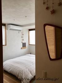 【模様替え】引っ越し以来初!?の大掛かりな断捨離‼とイケアで検討している家具!&様変わりした寝室 - 10年後も好きな家