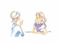 アドバイスは相手と自分の中間くらいにふわりと… - 心理カウンセラー ☆ 郷家あかりの日記
