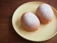 レモンケーキ - 子どもと楽しむ食時間