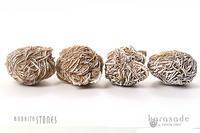 砂漠のバラ 原石(メキシコ産) - すぐる石放題