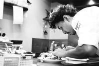 <第5回>手話通訳つきessence料理塾~担当:ディファランス 藤本シェフ~ - 溜め池ぶろぐ