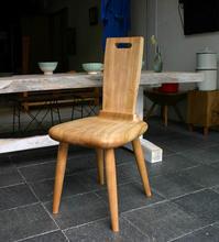3月椅子、5月椅子 - ラントマン アトリエ通信