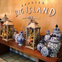 ハワイ島土産定番といったらここ、ビッグアイランドキャンディーズ(Big Island Candies)「地球の歩き方」 - バンクーバー日々是々