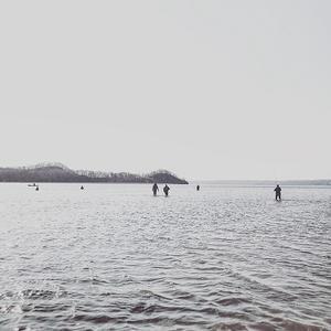 <Episode #387> FarlexとHardy、そしてBekanbeushi river - slow fishing ver.2
