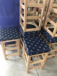 特注和風椅子 - 石崎洋家具店