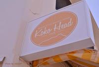 KOKO HEAD CAFE@HAWAII - HANA☆楽
