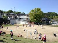 春の参観日を行いました! - みかづき第二幼稚園(高知市)のブログ