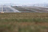 ノスタルジック ~旭川空港~ - 自由な空と雲と気まぐれと ~ from  旭川空港 ~